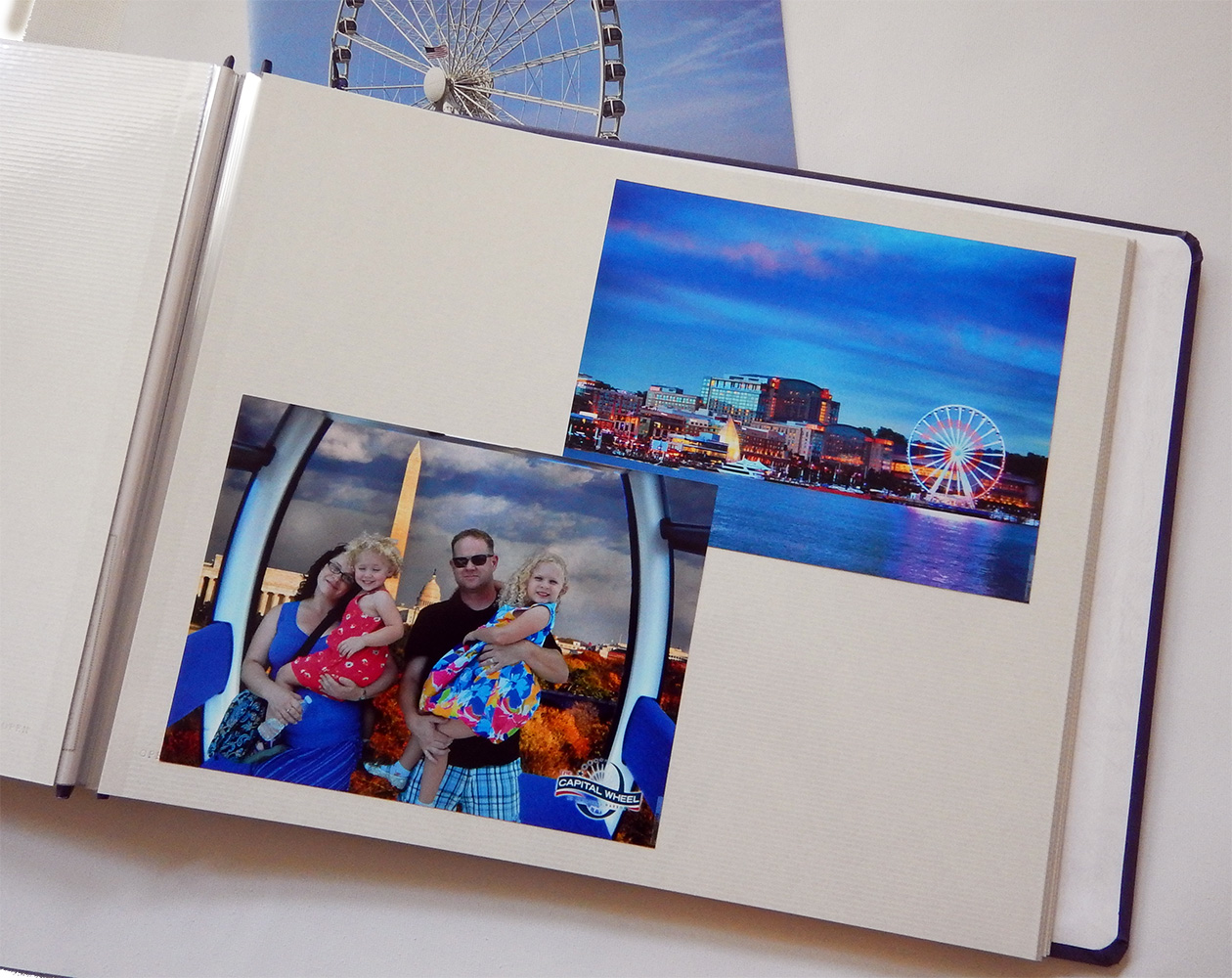 Completely Impressed With This Magnetic Photo Album Inspire Supplier