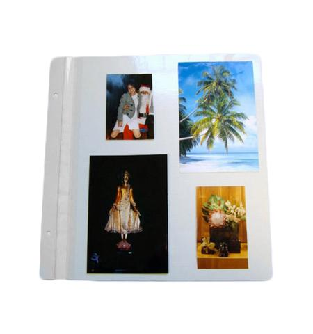 Raika Magnetic Page Refill