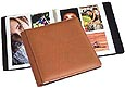 Raika Leather 133 Magnetic Photo Album