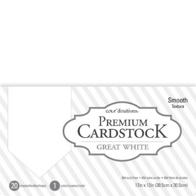 Core'dinations Cardstock Value Packs
