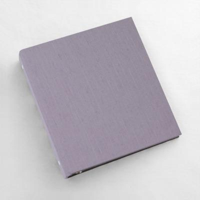 Silk 4x6 Photo Binder in Orchid