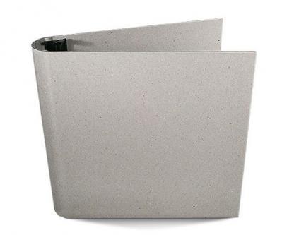 Eco Friendly Chipboard 8.5 x 11 3-Ring Binder