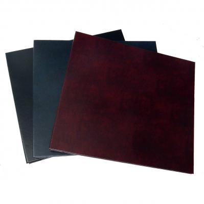 Bonded Leather 12 x 12 Scrapbooks