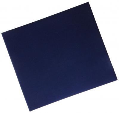 12 x 12 Navy Blue Linen Memorybook