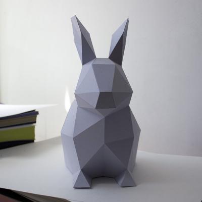 Bunny Rabbit DIY Sculpture Kit