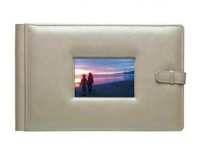 Raika Landscape Photo Album with Cover Window