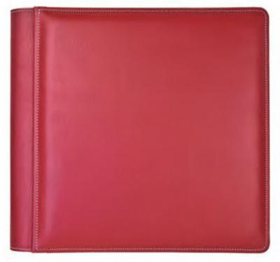 Raika Leather Magnetic Photo Album