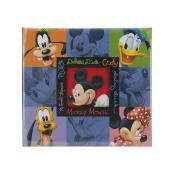 Disney Scrapbook Album by Sandy Lion