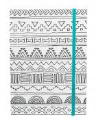 Color Me Geometric Journal