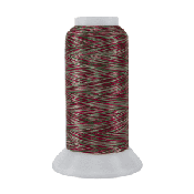 Yuletide Rainbows Thread by Superior Threads