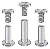 Replacement Screw Posts In Various Sizes